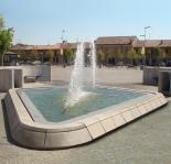 Brunnenanlagen